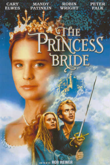 "<b>The book</b>: ""The Princess Bride"" by William Goldman<br> <b>The movie</b>: ""The Princess Bride"" starring Cary Elwes and Robin Wright<br><br> <script type=""text/javascript"" charset=""utf-8"" src=""http://static.polldaddy.com/p/6613542.js""></script> <noscript><a href=""http://polldaddy.com/poll/6613542/"">Which version of ""The Princess Bride"" is better?</a></noscript>"