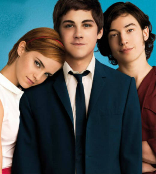 "<b>The book</b>: ""The Perks of Being a Wallflower"" by Stephen Chbosky<br> <b>The movie</b>: ""The Perks of Being a Wallflower"" starring  	Logan Lerman, Emma Watson and Ezra Miller<br><br> <script type=""text/javascript"" charset=""utf-8"" src=""http://static.polldaddy.com/p/6613551.js""></script> <noscript><a href=""http://polldaddy.com/poll/6613551/"">Which version of ""The Perks of Being a Wallflower"" is better?</a></noscript>"