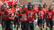 At midway point of season, Maryland close to reaching one of its goals
