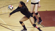 Photo Gallery: La Canada vs. South Pasadena girls' volleyball