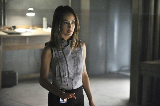'Nikita' Season 3 pictures: True Believer