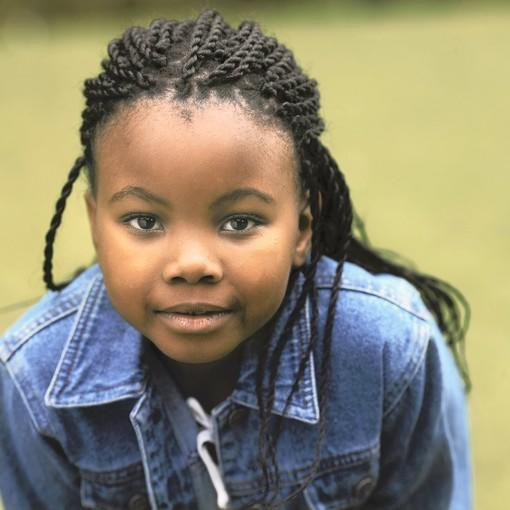 Research: Although stressed-out black girls and white girls tend to gain weight, stress appears to have a greater effect on the weight of black girls. But the kicker is that black girls reported less stress overall than white girls.