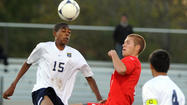 River Hill vs. Centennial boys soccer [Pictures]