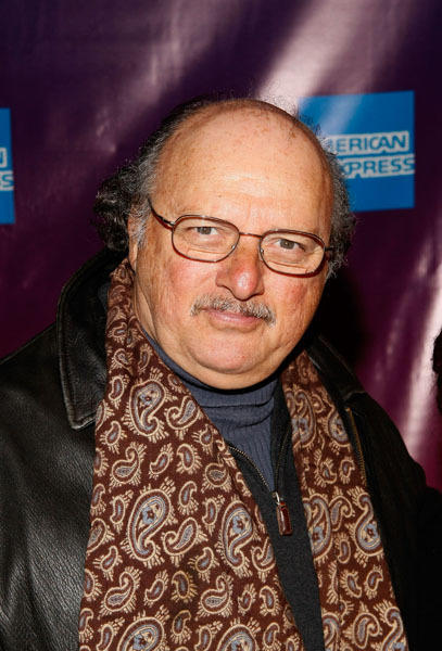 Psst, hey Dennis, I think your scarf has sickle cell anemia… Sipowicz is 66 today. (Photo by Mark Davis/Getty Images)
