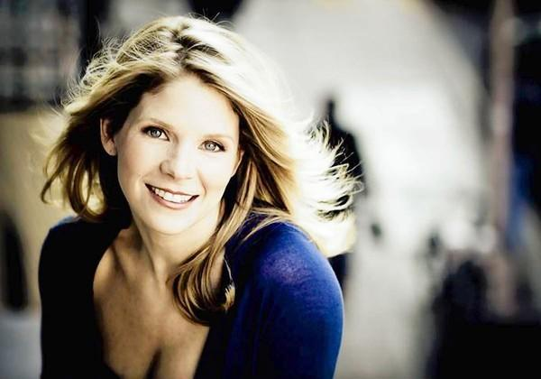 Broadway star Kelli O'Hara and operatic baritone Nathan Gunn will perform show tunes.