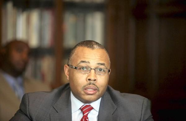 Ald. Howard Brookins said more than 70 percent of the workers slated for layoffs were are African-American.