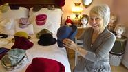 'The Hat Trader' provides free wigs, support for cancer patients