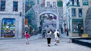 Historical bragging rights in Quebec City