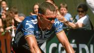 Lance Armstrong steps down from Livestrong charity; Nike drops sponsorship