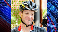 Armstrong steps down as Livestrong chairman amid doping controversy