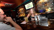 On a recent Saturday night at Banditos, the taco and tequila bar located in the heart of Federal Hill's party scene, inconsistent service overshadowed the Tex-Mex spot's laid-back vibe.