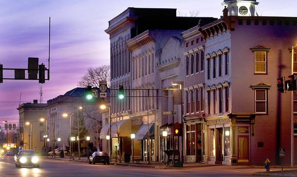 CNN/Money names Danville one of top places to retire