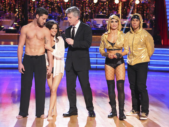 DWTS All Stars recap pic