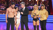 'Dancing with the Stars: All-Stars' recap, Eliminations before 'Guilty Pleasures' week