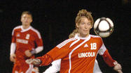 Photo Gallery: Lincoln boys' soccer team beats Somerset 5-1