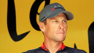 <em>Chicago Tribune sports columnist David Haugh comments on Lance Armstrong stepping down from Livestrong, as well as Nike's recent decision to drop their sponsorship.</em>