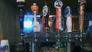 Friday: Baltimore Beer Week Opening Tap Celebration at Rams Head Live