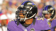 Ray Lewis having triceps surgery today, placed on injured reserve, designated for return