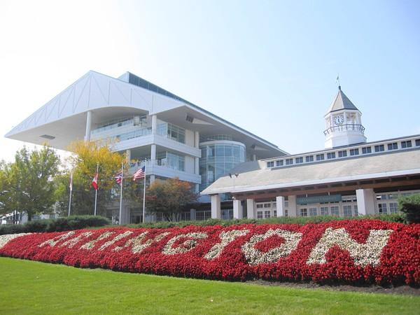 Arlington Park ends the season unsure of the fate of the state casino bill.