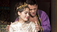 """The King and I"" at Lake Worth Playhouse"