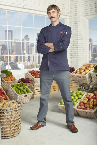 'Top Chef: Seattle' photos: Jorel Pierce