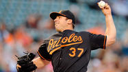 Orioles lefty Dana Eveland and catcher Ronny Paulino have both elected free agency, an industry source has confirmed.