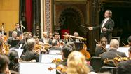 While contributions and ticket sale revenues reached an all-time high at the Chicago Symphony Orchestra in 2012, the boost was not enough to keep the orchestra from running an operating shortfall for the second year in a row, according to documents released at the organization's annual meeting Wednesday and statements from CSO officials.