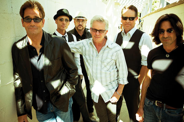 Huey Lewis and the News have performed since the band formed in 1978. They will perform favorites and new music during their concert at H. Ric Luhrs Performing Arts Center in Shippensburg, Pa.