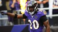 Ed Reed says he has a torn labrum in his shoulder