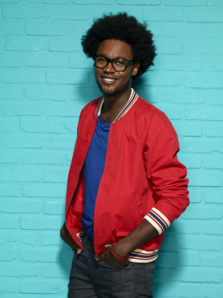 'Ben and Kate' Season 1 pictures: Echo Kellum