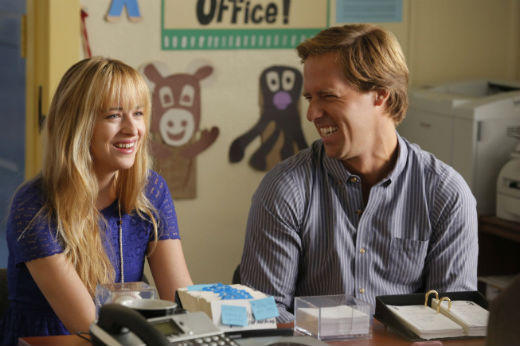 'Ben and Kate' Season 1 pictures: Bad Cop/Bad Cop
