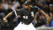 The White Sox were extremely pleased with the development of their pitching staff in 2012, particularly the rookie relievers who experienced the pressure of a division race.