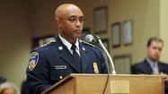 Baltimore's new police commissioner wants to expand his agency's focus beyond gun violence to burglaries, car break-ins and other crimes that affect a broader swath of citizens, he told the City Council panel that signed off on his confirmation Wednesday.