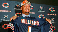 Bears and Williams were never a good match