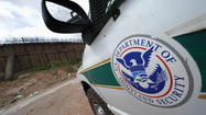 U.S. reviewing guidelines for use of force by border agencies