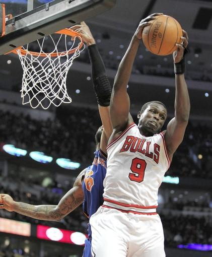 Chicago Bulls forward Luol Deng has placed his three-bedroom town home in a gated community in Northbrook on the market for $535,000. Full story