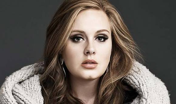 Adele's 'Someone Like You' One of Top Songs Played at Funerals