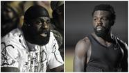 Three Things: What does Kimbo Slice tell his son about playing football?