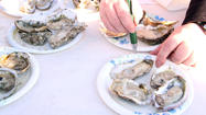 The Virginia Half-Shell Oyster Tasting returns from 1 to 4 p.m. Saturday, Nov. 10, in the parking lot adjacent to Kelsick Specialty Market, 6632 Main Street, Gloucester Courthouse.