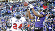 Breaking down Sunday's Ravens-Texans game with Houston Chronicle blogger Stephanie Stradley
