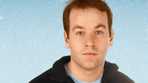 Anxious thoughts with Mike Birbiglia, based on a true story