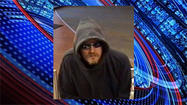 Lafayette police are on the hunt for a man who robbed a bank Thursday morning.