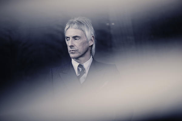 "Paul Weller, whose latest album is ""Sonik Kicks,"" plays the Greek Theatre on Oct. 19."