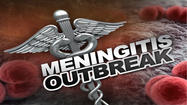 Health officials have confirmed that a fungus behind a meningitis outbreak has also been found in unopened vials of steroid medication.