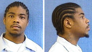 Anthony Maltbia, 21. Illinois Department of Corrections photo