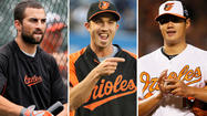 Your turn to grade the Orioles
