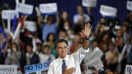 Our pick for president: Romney