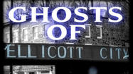 Local group of researchers is spirited about ghost investigations