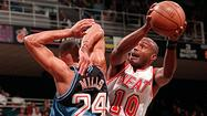 <b><big>Point guard: Tim Hardaway (1996-2001), 3,184 votes</big></b>