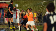 Centennial vs. Marriotts Ridge boys soccer [Pictures]